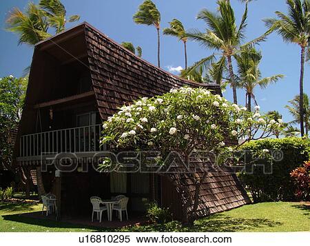 Kaunakakai Molokai Hi Hawaii Hotel