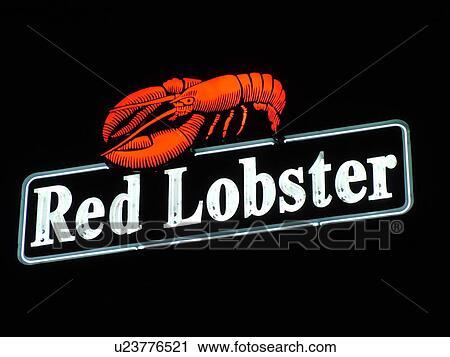 Stock Photography Of Daytona Beach Fl Florida Red Lobster