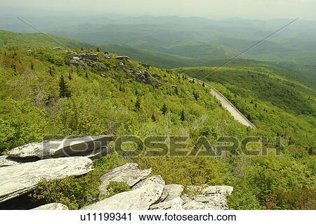 Blue Ridge Parkway Boone Nc North Carolina Blue Ridge