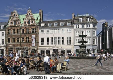 rencontres i København