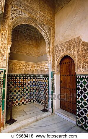 pictures of spain andalusia andalucia granada moorish