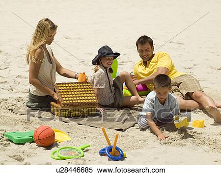 picnic family