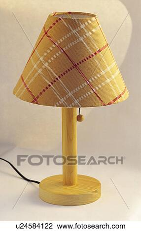 Banque de photo lampe int rieur lampadaire for Lampe deco interieur