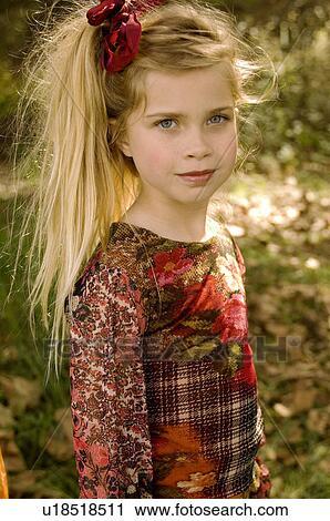 Blonde girl photo 56