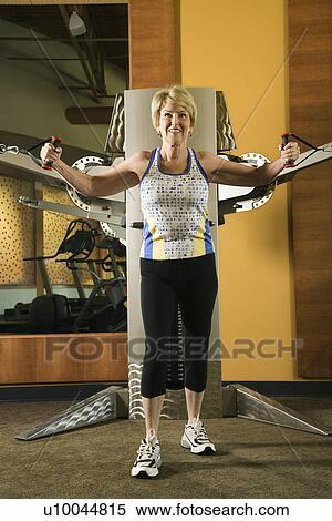 Mature exercise