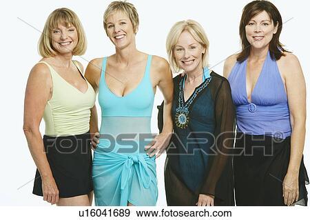 Women mature pics