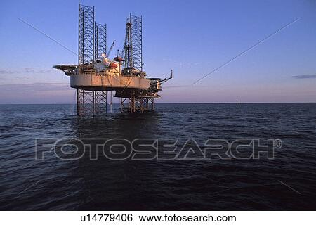 イメージギャラリー - 海洋, 油...