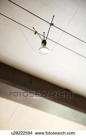 Contemporary Track Lighting Picture