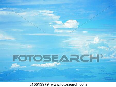Outdoor backgrounds Grass Day Backgrounds Blue Nature Sky Outdoor Fotosearch Stock Photograph Of Day Backgrounds Blue Nature Sky Outdoor