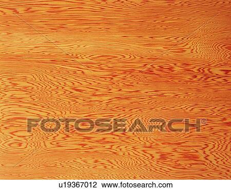 Archivio Fotografico - fotografia, di, cedro giapponese, grano legno ...