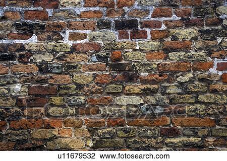 Bricks Background Brick Bernhard Barrier Architecture Stock Image U11679532 Fotosearch
