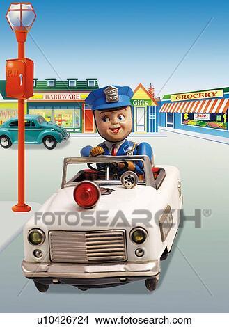 Dessins ReconnaissanceVue PoliceConduiteLesVoiture JouetPoupéeHomme Frontale JouetPoupéeHomme PoliceConduiteLesVoiture wkTuPZOilX