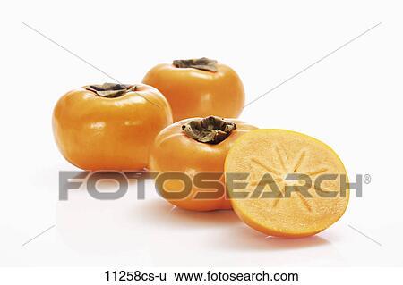 Kaki fruit