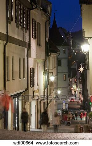 Baden Baden Germany Nightlife