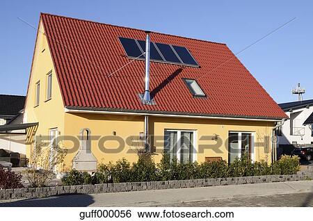 Casa Dormagen colección de imágenes alemania rin westfalia norte dormagen
