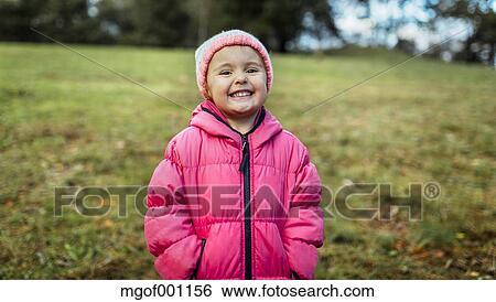 Veste automne petite fille